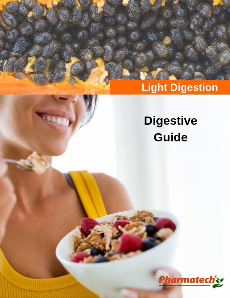Digestive guide