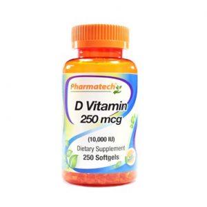 d vitamins