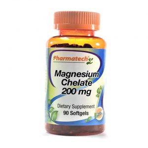 MAGNESUIM CHELATE