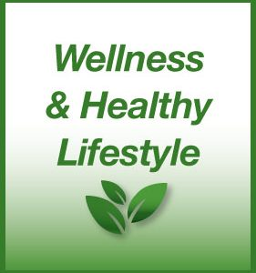 Wellness & Healthy Lifestyle