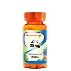 zinc pharmatech